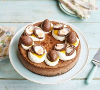 creme-egg-cheesecake